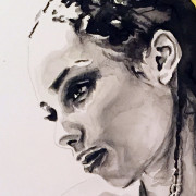 alicia-keys-watercolor-music