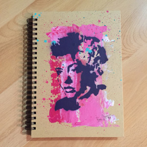 cuaderno-kraft-rosa-billy-holiday