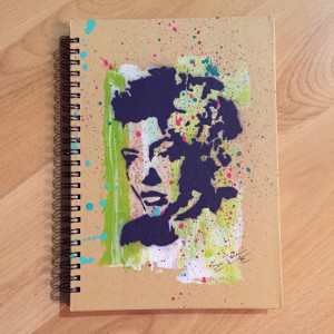 cuaderno-kraft-verde-billy-holiday