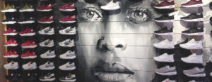 Murales de pared en interior_Dooers