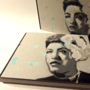 Cuaderno Billie Holiday Carton Piedra III